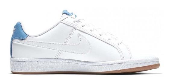 Tenis Court Royale Gs Niños Nike Modelo:833535-106