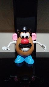 Senhor Cabeça De Batata Toy Story 1995 Usado Leia Anúncio