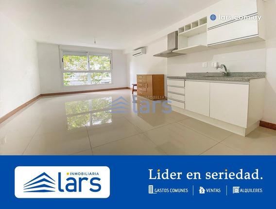 Monoambiente En Alquiler / Centro - Inmobiliaria Lars