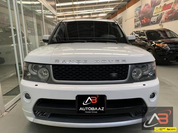 Land Rover Range Rover Sport Hse Blindada 4x4