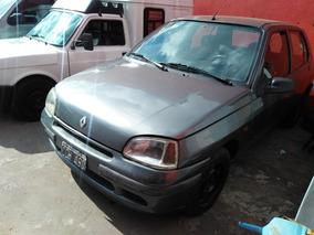 Renault Clio 1.9 Rld Dh 1999