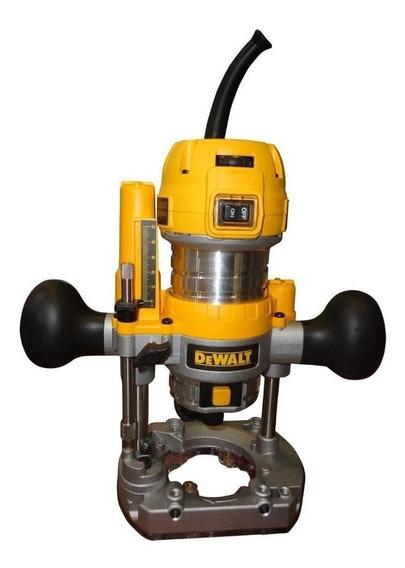 Tupia DeWalt DWP611PK 110V