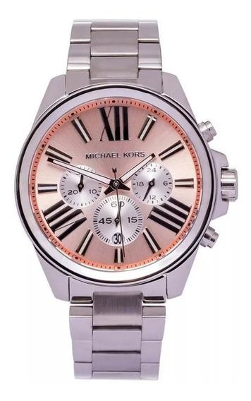 Relógio Michael Kors Mk5837 Original Garantia 2 Anos