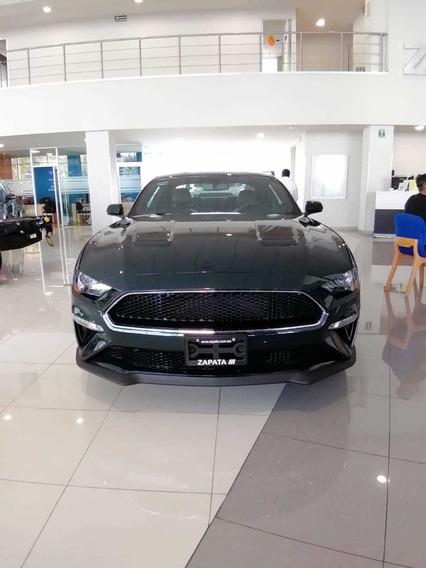 Mustang Bullit 2020