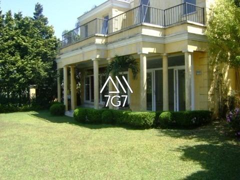 Casa À Venda No Real Parque - Ca00433 - 32363826