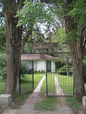Casaquinta - Villa Elisa (alquiler)