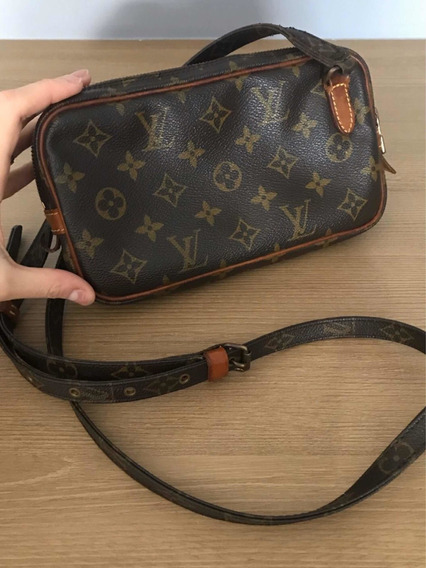 Louis Vuitton Marly Vintage