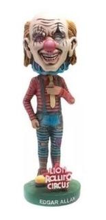 Muñeco Lion Rolling Circus Figura 19cm Original