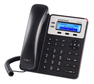 Telefono Ip Grandstream Gxp-1620 2 Lineas Icb Technologies