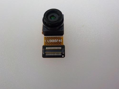 Celular Moto G4 Play Xt1603 16gb   Câmera Frontal