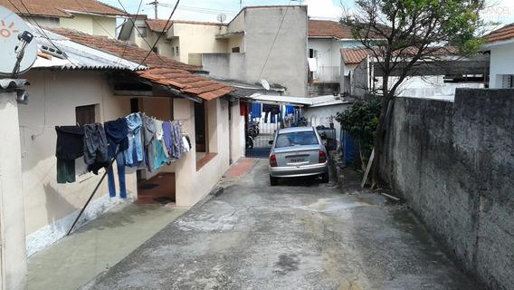 Terreno Residencial À Venda, Vila Gea, São Paulo - Te0012. - Te0012
