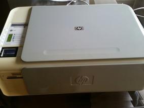 Vendo :hp Photosmart C4280 All-in-one Impres,scanner E Copia