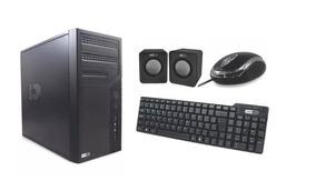 Computador Core2duo 4gb Ram Novo Òtimo Preço