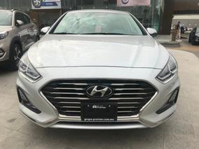 Hyundai Sonata 2.4 Limited Navi At