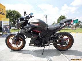 Kawasaki Z 250 Z 250
