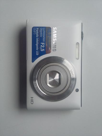 Camera Samsung St72 Sem Kit - Sem Bateria