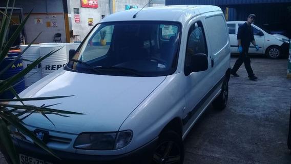 Peugeot Partner Diesel 1.9