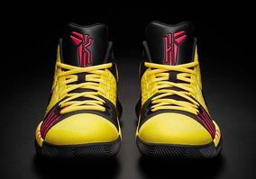Kyrie 3 Bruce Lee Especial Edition