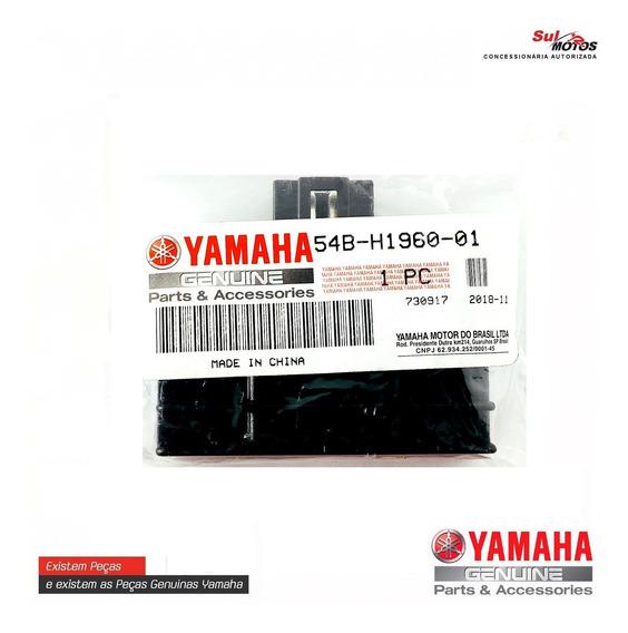 Retificador Original Yamaha Fazer 150 Factor 2014 A 2016 L