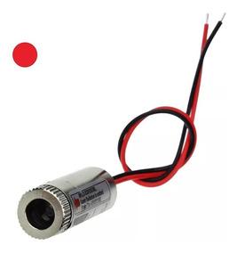 Laser Formato Ponto 650nm 5mw