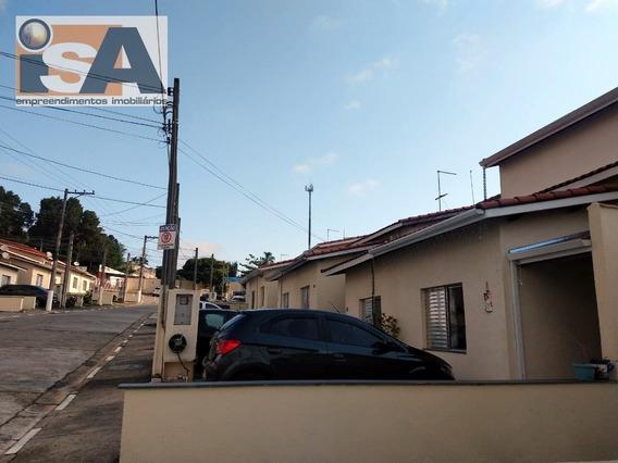 Casa Em Condomínio Em Jardim São Luís - Suzano, Sp - 3183