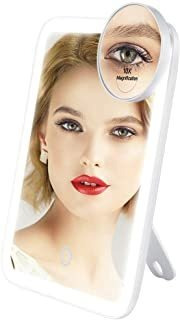 Lavany Lighted Makeup Mirror With 37 Led Lights, Ultra Brigh