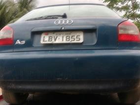 Audi A3 1.8 P Retirar Peças. Orçamento No Campo De Pergunta