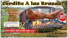 Banquetes Guatemala Asados Catering A Domicilio Cerdos Pig