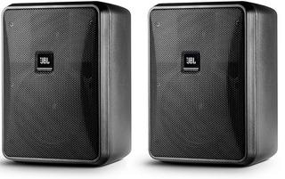 Jbl Control 25-1 Par De Bafles Para Instalacion - Audionet