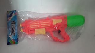 Pistola De Agua Water Gun Base-x 50 Cm @ Mca