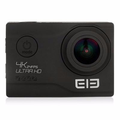 Câmera De Ação-4k 24fps+acessórios-a Pronta Entrega !!!