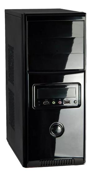 Computador Novo Core 2 Duo 4gb Hd 320gb+wifi #barato