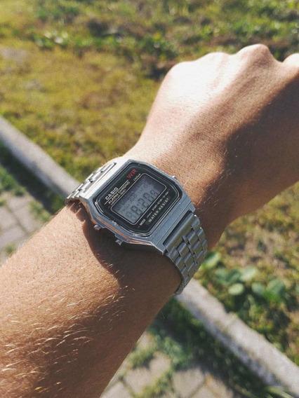 Relógio Casio Vintage 2 Unidades Só Hoje Promoção