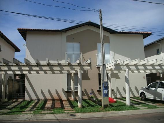 Condomínio Residencial Villagio Primavera