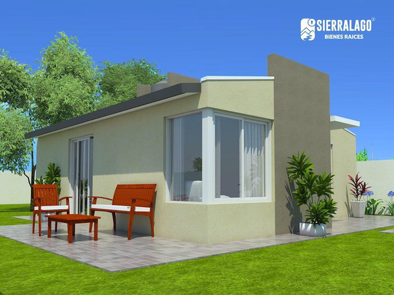 Casa Moderna De 2 Dormitorios - Punilla