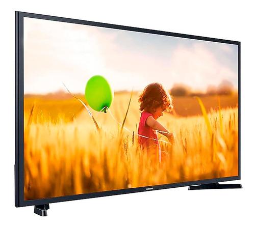 Imagem 1 de 6 de Smart Tv Tizen Fhd Un40t5300agxzd 40  2020 Hdr Wifi Samsung