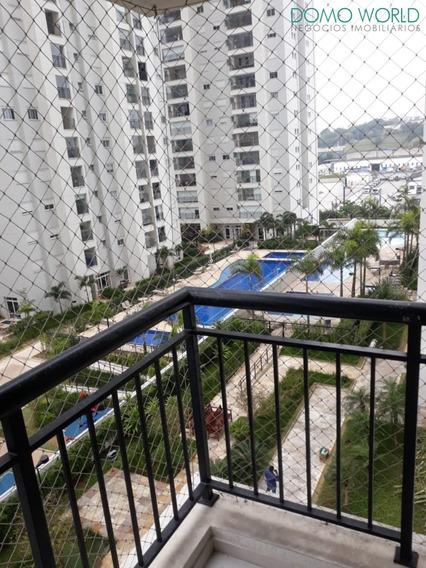 Vista Para Piscina - Condomínio Completo - Ap01968 - 34559841