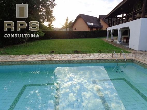 Casa Para Venda No Condomínio Campos De Mairiporã Em Mairiporã - Cc00142 - 4922476