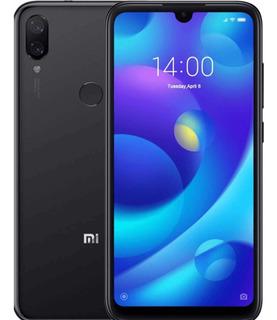 Xiaomi Mi Play 64gb Capa+película+fone Brinde