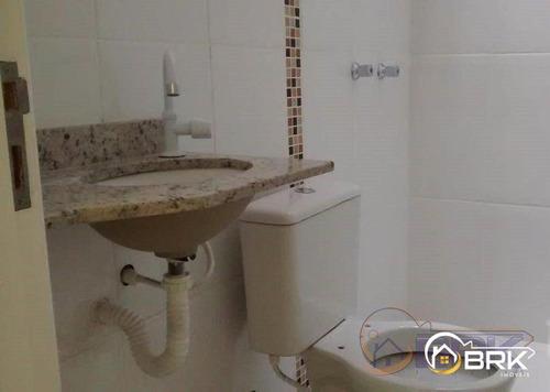 Sobrado Com 2 Dormitórios À Venda Por R$ 375.000,00 - Jardim Cotinha - São Paulo/sp - So0658