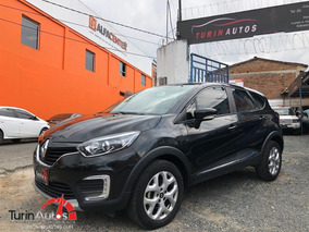 Renault Captur 2.0 Mt 2017