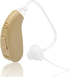 Amplificador De Audición Digital De Clearon - Diseño Sin R