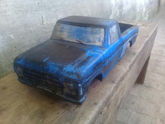 Camioneta Ford Duravit