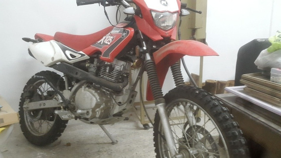 Motomel 125 Cc X3m, Nueva