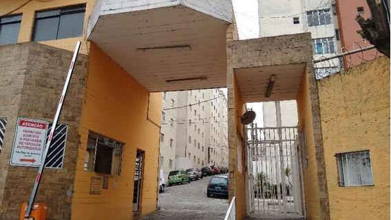 Apartamento - Ref: 00014127