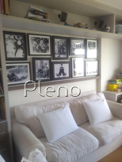 Apartamento Á Venda E Para Aluguel Em Parque Prado - Ap009060