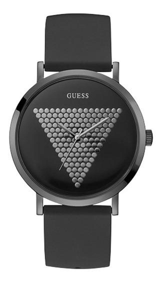 Reloj Hombre Guess   W1161g2   Garantía Oficial