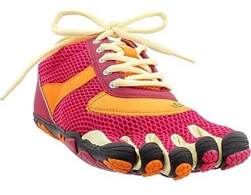 Zapatillas De Running Vibram Fivefinger Para Mujer
