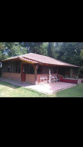 Casa Quinta Ezeiza