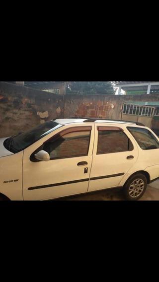 Fiat Palio Weekend 1.3 Fire 16 V